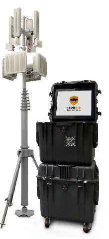 Zaštita od zlonamjerne upotrebe drona.